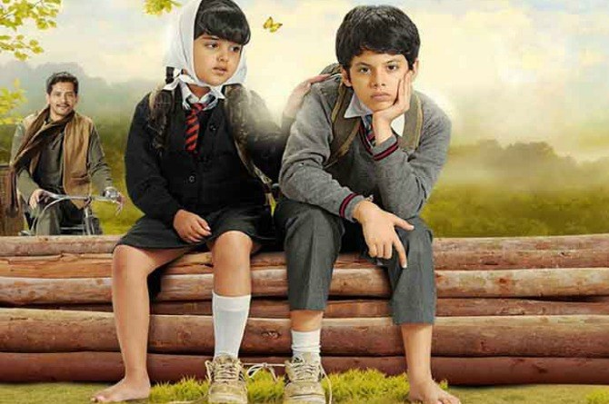 5 inspiring Hindi movies you must watch with your kids!
