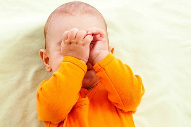 A Bangalore-based company has introduced a technology that could prevent infant blindness