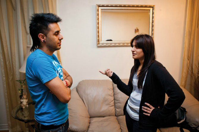 8 Ways arguing can benefit your marriage