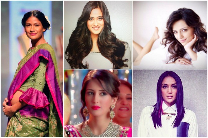 These 5 television actresses are all set to become mums in 2016!