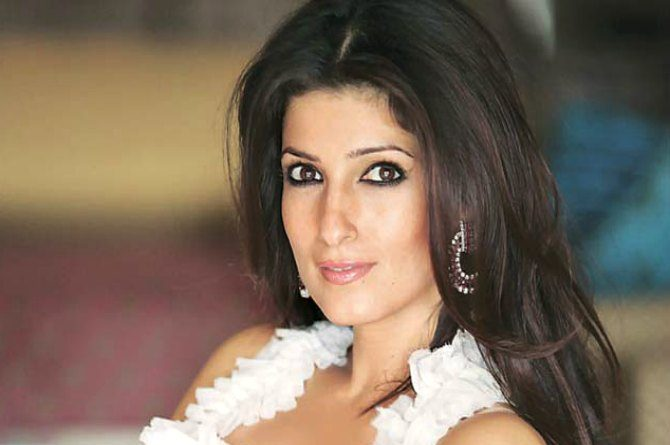Shocking Twinkle Khanna On Being Sexually Abused At Work  Theindusparent-8181