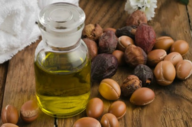 8 beauty benefits of Argan oil that will make you naturally gorgeous