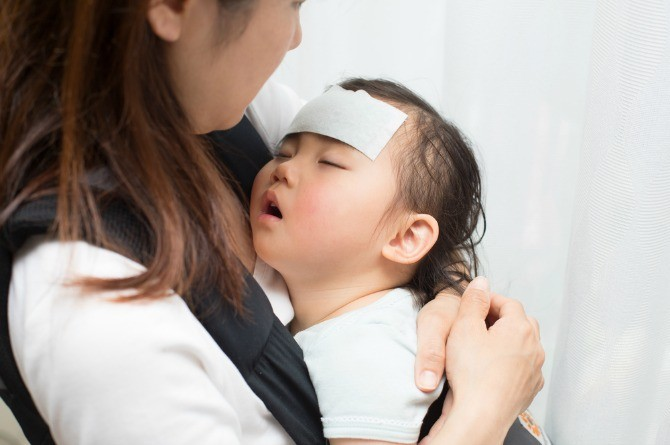 Baby's fever: Do's and don'ts all parents must know