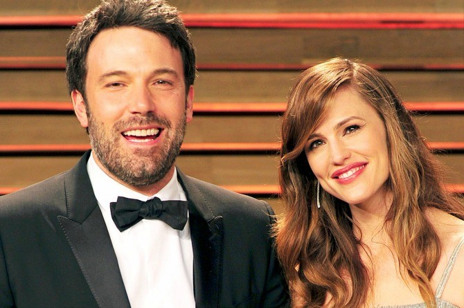 Ben Affleck and Jennifer Garner are trying to save their marriage