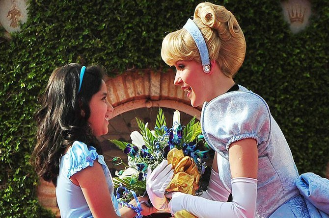 Why we must stop telling stories of Cinderella and her prince charming to our daughters