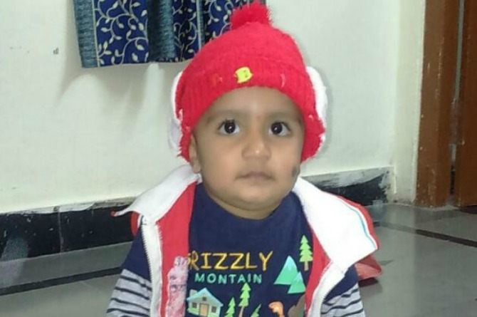 Shocking! 18-month-old falls off the third floor and dies. Read on for child safety tips!