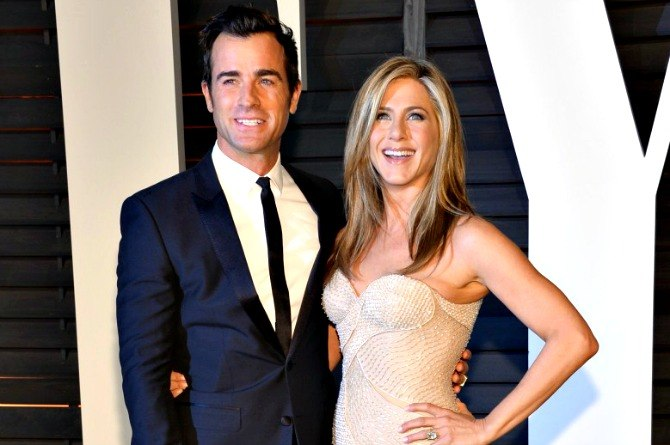 Jennifer Aniston: 'I'm not pregnant. What I am is fed up.'