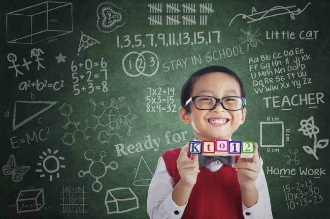 """Top-performing Asian schools use the """"mastery approach""""; learn why it's quickly spreading"""
