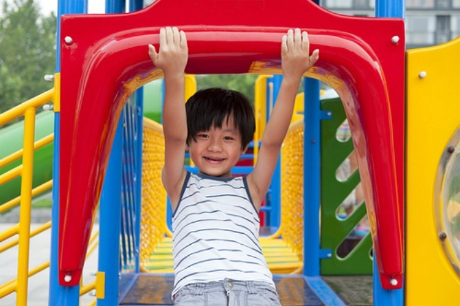 5 Hardships that make kids stronger, self-sufficient people