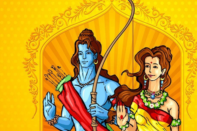 Top 5 Indian mythological stories for kids
