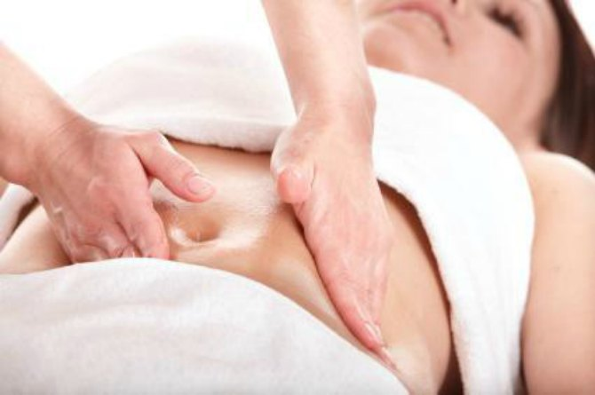 7 reasons why you need that massage post delivery from your local maalishwali