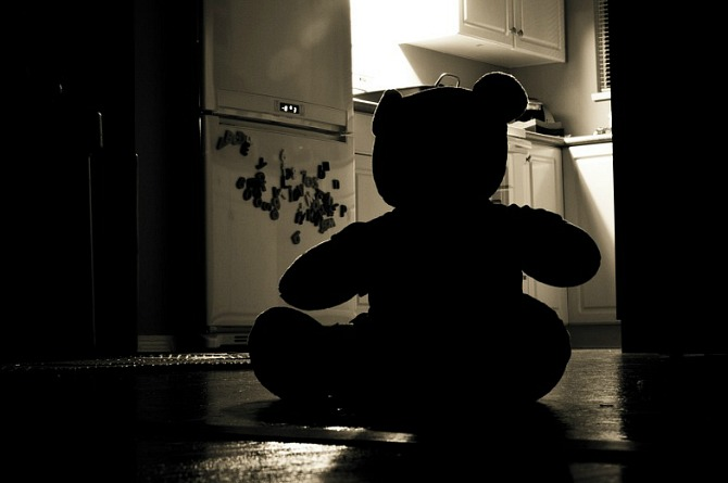 6 steps to putting an end to your kid's nightmares
