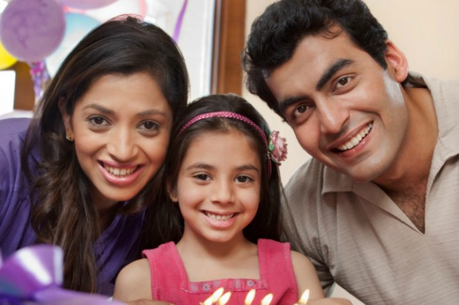Opt for these three best financial schemes for a girl child in India