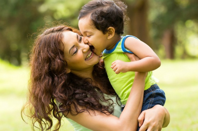 Single mom alert: 5 safety tips before you enter a new relationship