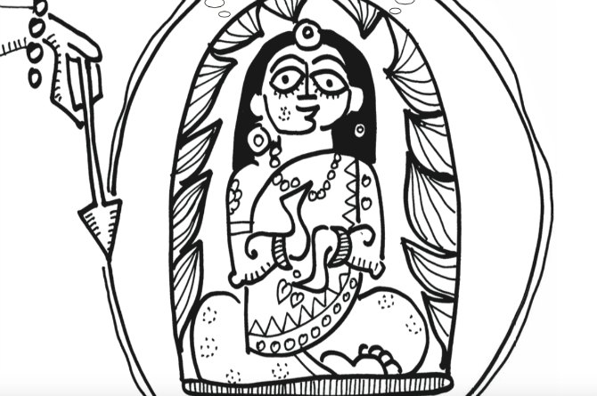 5 life lessons young girls can learn from Sita's life