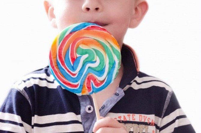 Parents unknowingly feed children too much sugar. Here's how to cut back
