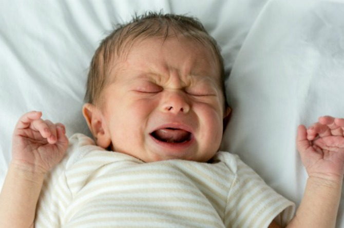 Does your baby have colic? Here are 7 things to look out for
