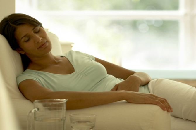 4 ailments in pregnancy every parent should be aware of