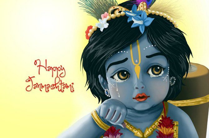 Celebrate Janamashtami with these special Krishna songs and bhajans!