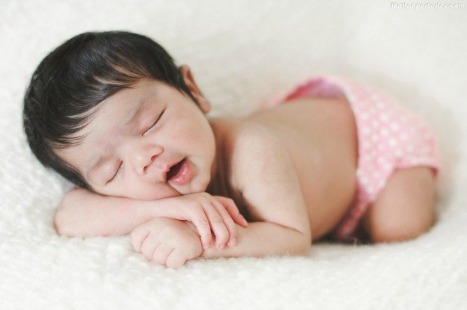 5 key things to keep in mind before buying products for your newborn