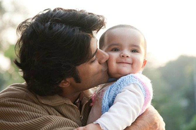 """""""A letter to my husband, the father of my child"""": A mother's appreciation for her husband"""