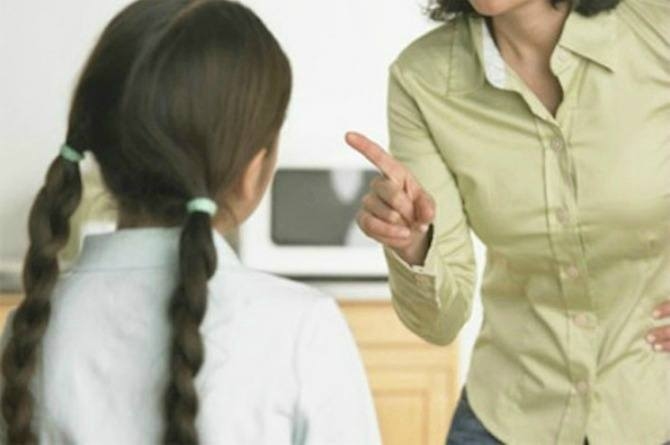 What to do when your kid starts talking back at you