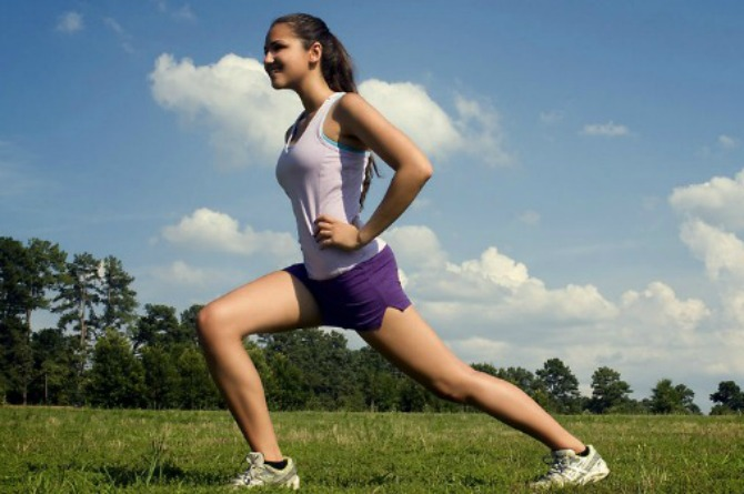 Don't exercise enough? Feel guilty? STOP! Don't fall in the over-exercise trap!