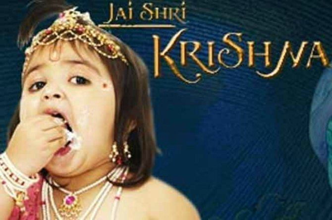 5 healthy reasons to add more butter to your child's diet just like little Krishna