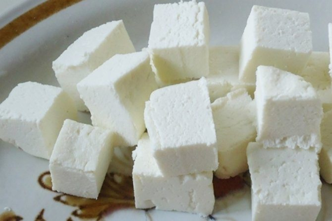 How to make soft, chemical-free paneer easily at home for your kids