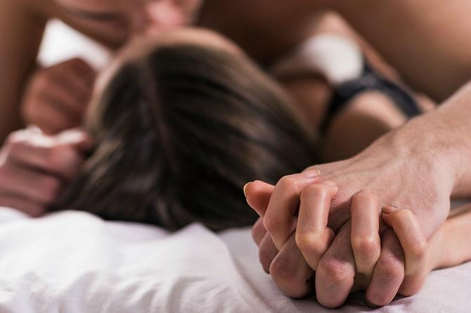 Can watching porn together save your sex life?