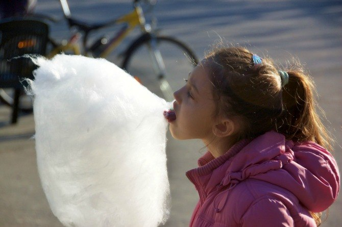 High sugar consumption leads to heart attack in children, study says