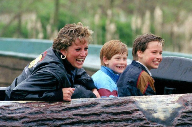 "Prince William on Princess Diana's death: ""I still miss my mother every day."""