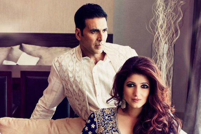 "Twinkle Khanna's reply on ""why she didn't change her surname after marriage"" will make you feel empowered!"
