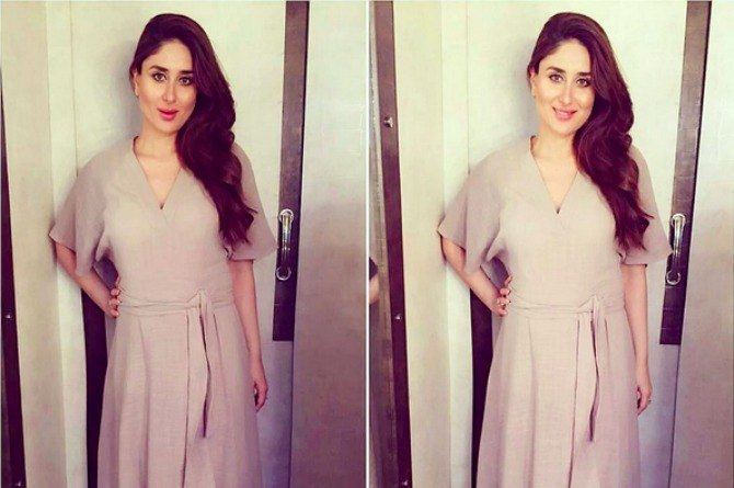5 times Kareena Kapoor Khan proved that she is the coolest mum-to-be