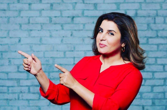 Director and mum of three Farah Khan lashes out at the new Surrogacy Bill. Here's why!