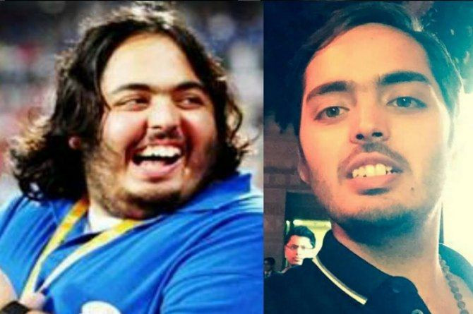 The man behind Anant Ambani's 108 kg weight loss reveals his secrets!