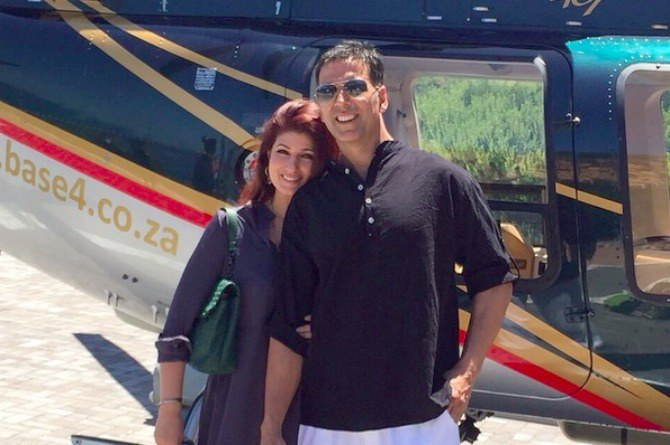 Twinkle Khanna's special healthy diet is something all mums must try NOW!