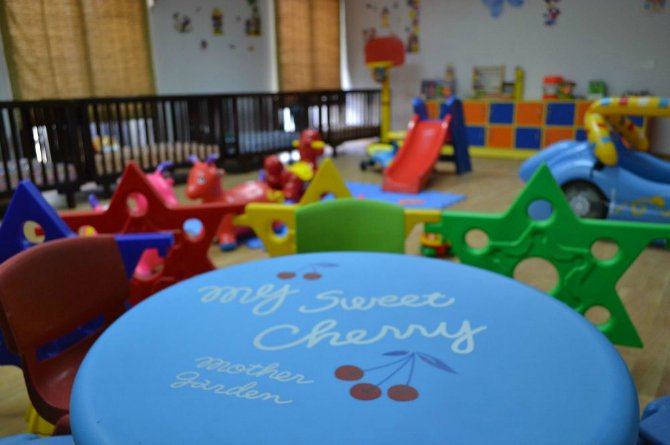 Are you sure that your crèche is safe for your kid?