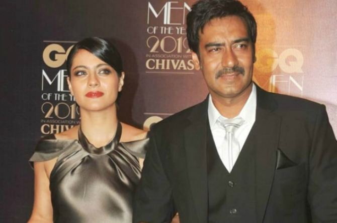 You'll be amazed to know why Kajol married Ajay Devgan at the peak of her career!