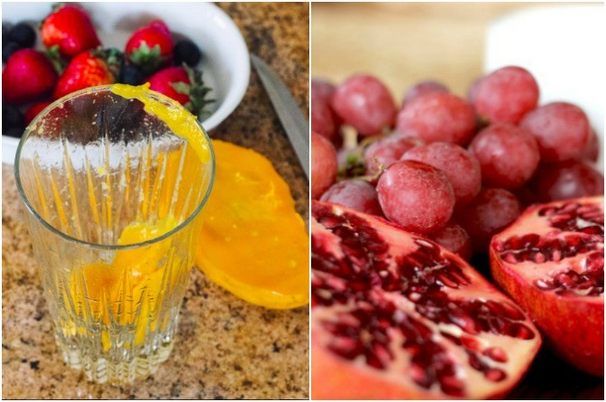 Busy Mum Hacks: 5 easy and quick ways to cut fruits at home