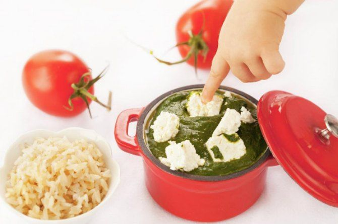 You've been making the biggest health mistake by eating palak paneer. Here's why!