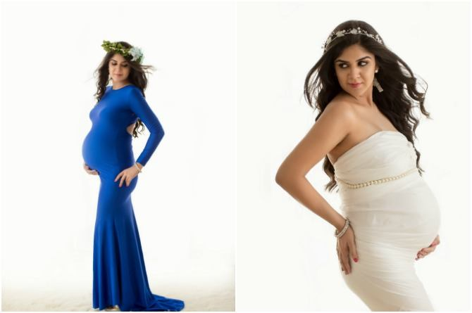 10 super easy ways to have the most amazing maternity shoot!
