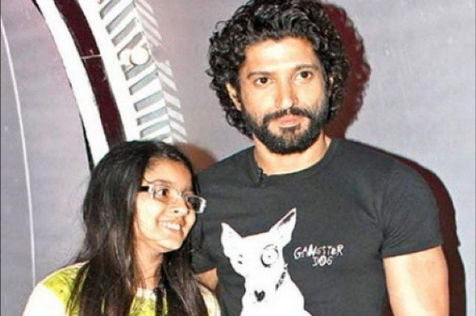 Must Read: Dad Farhan Akhtar writes a powerful letter to his daughter on rape and consent!