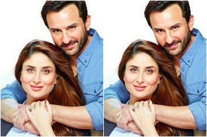 5 times parents-to-be Kareena and Saif proved they are made for each other