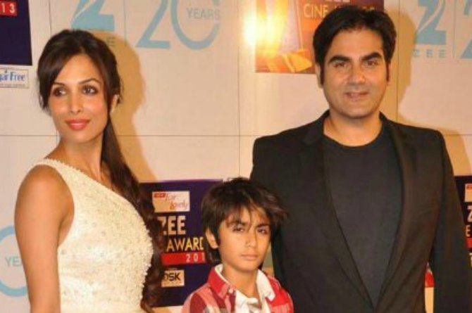 This is the REASON why Malaika Arora Khan and Arbaaz Khan are not filing for a divorce!
