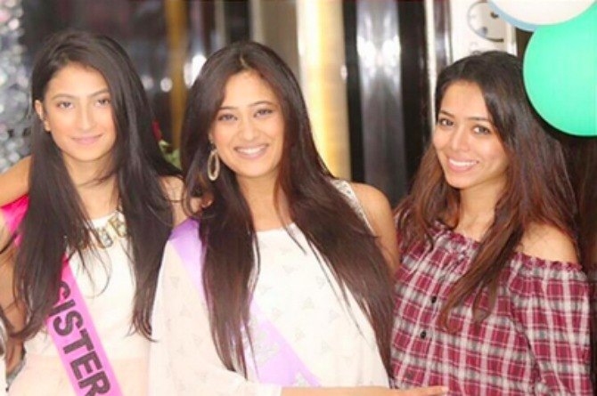 In Pics: Mum-to-be Shweta Tiwari had the most amazing baby shower!