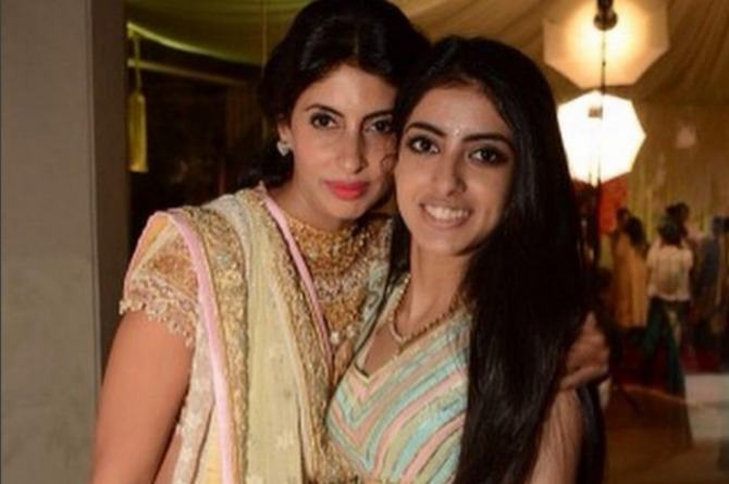 """You don't know my daughter,"" writes Shweta Bachchan Nanda as she lashes out at those who objectify Navya"