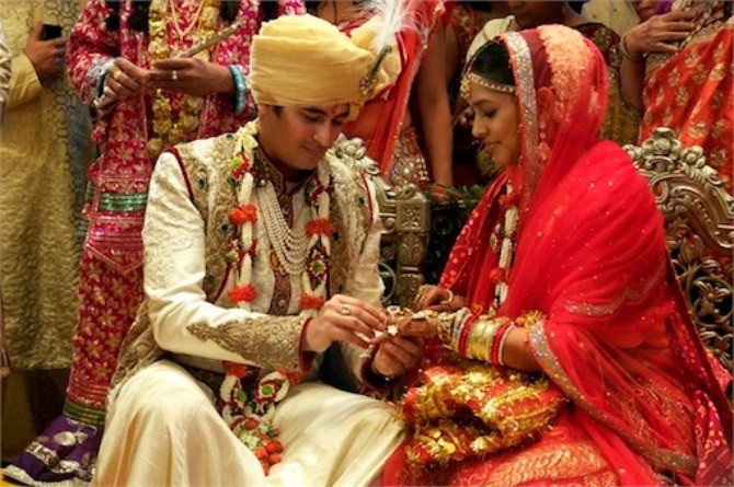 5 most expensive India weddings EVER!