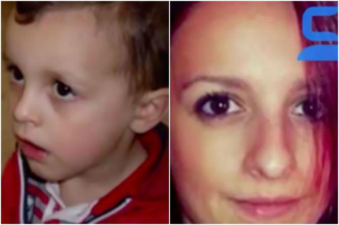 OMG! 8-year-old strangled to death by his own mother