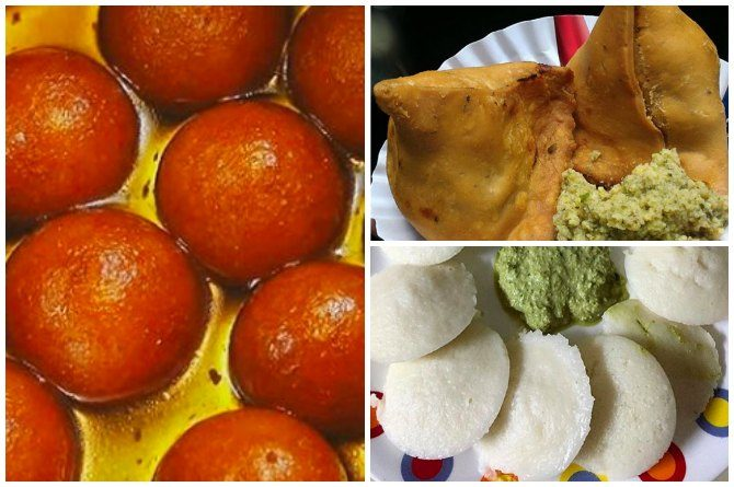 OMG!!! These 5 popular DESI foods are surprisingly not from India!